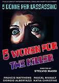 five women killer