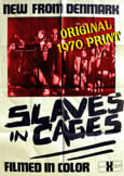 slaves in cages