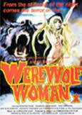 werewolfwoman