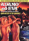 adam eve cannibals