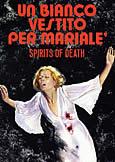 spirits death
