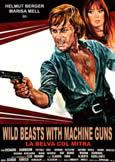 beasts machine guns