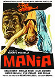 068 MANIA (1974) Renato Polselli\'s Lost Film with English subs