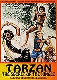 tarzan secret
