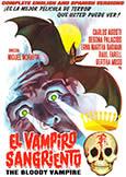 bloody vamp