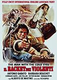 man cold eyes