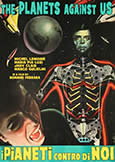 (847) PLANETS AGAINST US (1962) Early Euro SciFi