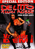 CRIME RED LIGHTS