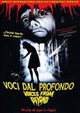 (819) VOICES FROM BEYOND (1991) Lucio Fulci