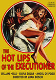(783) HOT LIPS OF THE EXECUTIONER (1974) Gillian Hills giallo