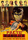 (750) JEKYLL AND HYDE: DIABOLIC PACT (1970) Ultra Rare!